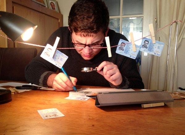 Tien procent scholieren fraudeert met ID