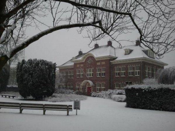 Prangende vragen over University College