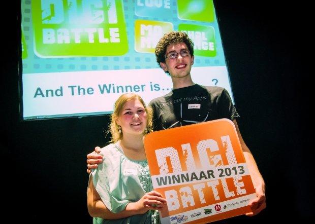 Beste Idee Van Nederland 2013 Het Beste App-idee Van
