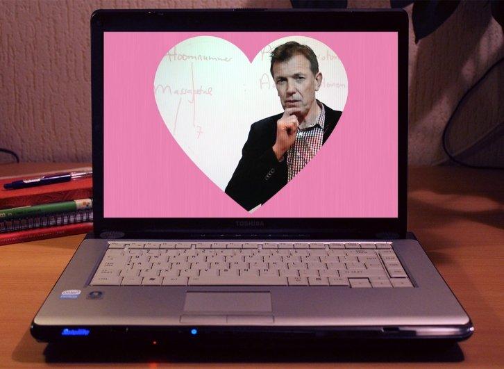 Internet Dating voor docenten