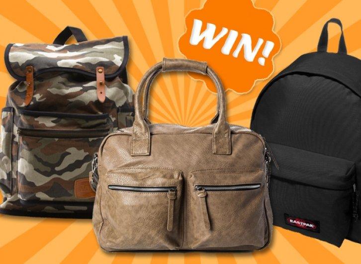 c2796236c14 Verras jezelf met een gratis tas! | Scholieren.com
