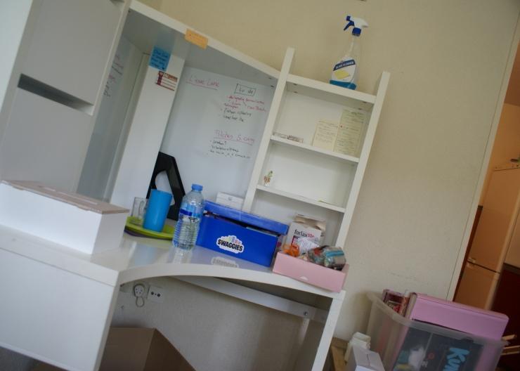Hoe ruim je je kamer niet op - Hoe je je keuken op te lichten ...