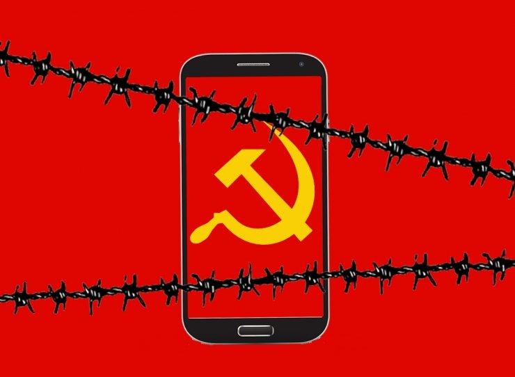 Het puberleven in een communistisch land - Een hellend land ontwikkelen ...