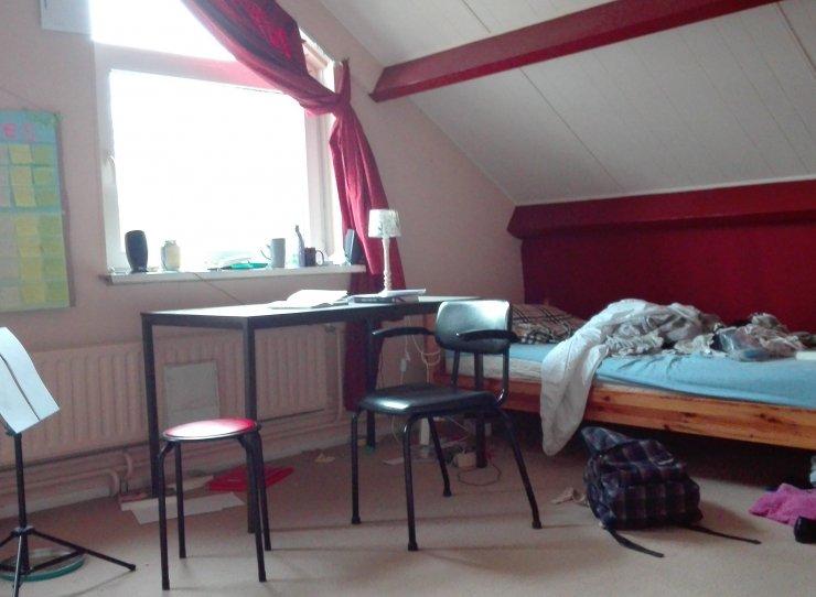 Zo ruim je je slaapkamer op | Scholieren.com